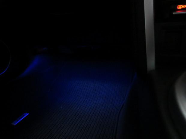 BRZ(LEDフットライトカスタム)ZC6 (7).JPG
