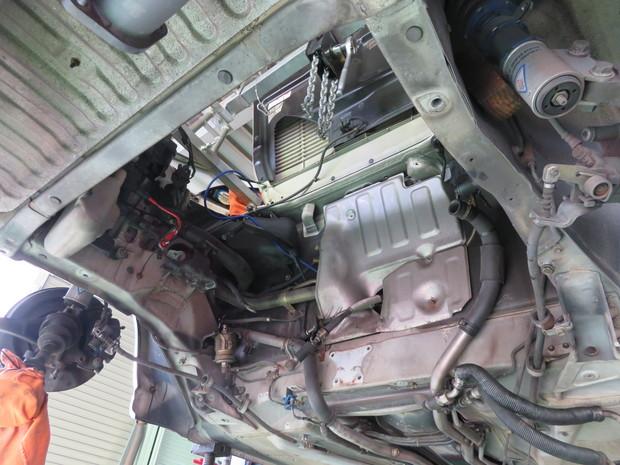 エンジン載せ替え・MR2(SW20) (7).JPG