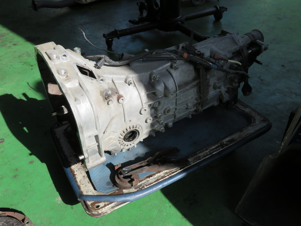 クラッチ交換・フォレスター(SH5) (2).JPG