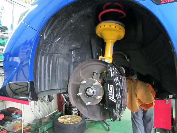 ブレーキローター交換・WRX(VAG) (4).JPG