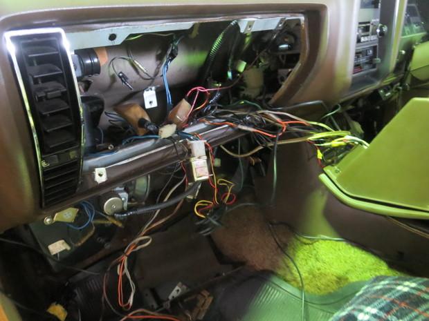 S54ローレル・エアコン修理_2.JPG